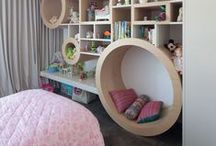 Children's bedroom