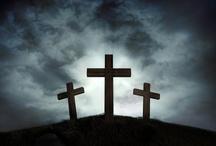 Crosses / by Sandra Justice Meeker