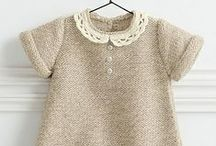 KNITS FOR KIDS / by Mona  Iren ♥