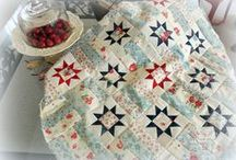 Quilts / the beauty of quilts and the quilters who made them / by Kerry Varner