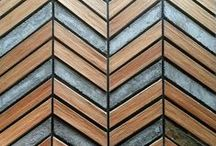 Patterns + Texture