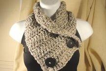 Crocheting / by Karen Haagensen Conkey