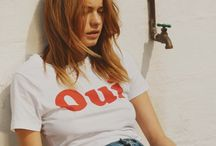 TEES / by Oelwein / Les images