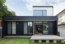 Dream House / Simple, Minimalist, Menyegarkan, Nyaman, INDAH