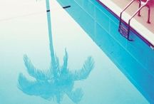 SWIMMING POOL / by Oelwein / Les images
