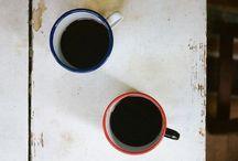 Coffee is always a good idea / by Laura Somoza