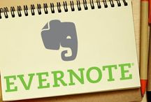 Evernoteness / All things Evernote / by Frank Meeuwsen