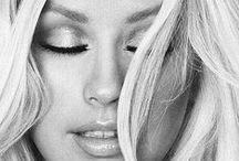 Christina Aguilera / by Katie Jolin Sayball