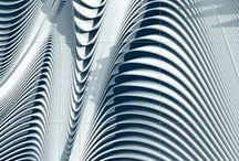 Avant Garde-Geometry-Biomimicry-Futurism