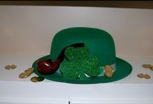 ♣♣♣ St Patrick's Day♣♣♣ / by Valerie Carmichael-Woosley