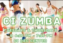 CI Campus Recreation / CI Campus Rec and Sports Clubs offer many ways to keep you active and healthy! / by CSU Channel Islands
