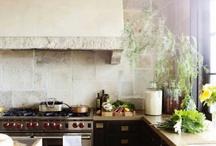 kitchen / by Katie Katie