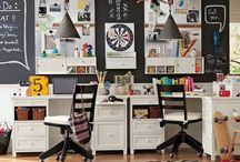 Studio and Office Spaces / Studios, Home Offices and Craft Rooms