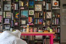 Decor   Gallery Walls / Design, Interiors, Colors, Art, Gallery Walls