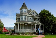 Victorian Homes / by ChristianCrystals.com