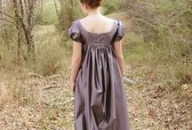 From The Past / Dresses from the past  / by Melinda M