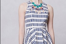 Pretty to Wear / Fashion Likes! / by Lisa Howell