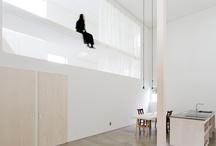 Interiors / by Thisispaper Magazine
