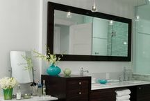Bathrooms / by Hooked On Beauty