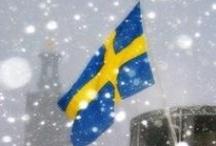 ~Sweden~