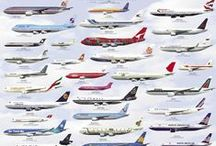 Airline Graphics and Safety Cards