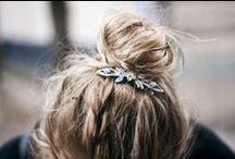 {hair} / by Kiana T