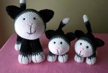 Stuffies.