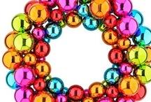 Wreaths to Encircle / by Sara Kaiser