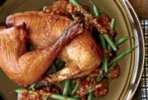 Recipes-Chicken / by Janie VandeBerg