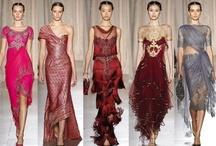 fashion!  / by Sarah Matchette
