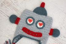 Crochet and Knitting / by Crafts Direct