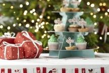 Christmas Inspiration / For Christmas inspirational ideas ...
