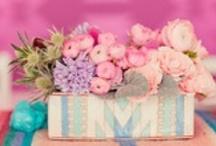 wedding flowers / by Margaret Buhn