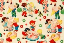 quilt fabrics / by Margaret Buhn