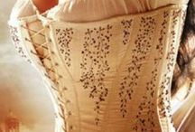 Corsets / by Melinda M