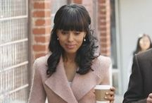 Coats.....my Olivia Pope style / Shares my love of outerwear and The fictional character Olivia Pope's style. / by Tamea Evans