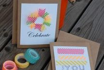 Washi Tape Ideas / by Crafts Direct