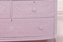 Little dresser / by Bethann Schmidt