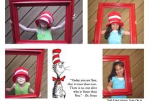Dr Seuss / by Kelly Bowden