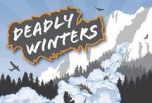 Backcountry Safety / B.C.'s great outdoors has much to offer during the winter months, but that beauty can have a darker side. Make sure you get the necessary safety gear and skills, and practice what you learn.