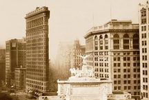 HISTORIC NEW YORK / by iNT HL