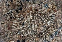 Urban (Un)planning