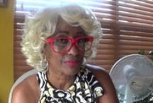 """Ms. M's videos / These are my videos about various topics: self-esteem, self-confidence, social issues, self-image, relationships, women, videos, you tube, behavior, family issues, parenting / by Marie Brewer~ """"Ms. M"""""""