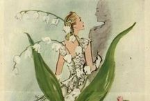 Lily of the Valley / by Brooke Sheridan