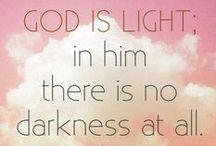let go + let god / by emily