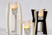 Candlestick LAMPIO / Design for your home