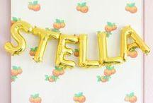 Balloons / Balloon diys, party ideas, and inspiration!