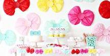 Hello Kitty Party Ideas / Hello Kitty Party Ideas