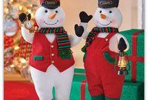 Christmas 2017 / New Christmas Decorations for 2017