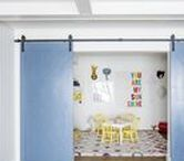 Kid's Bedroom & Kid's Playroom / Follow for daily inspiration and kid's bedroom and kid's playroom decor ideas